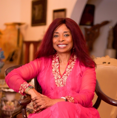 Pastor Roselyn Oduyemi